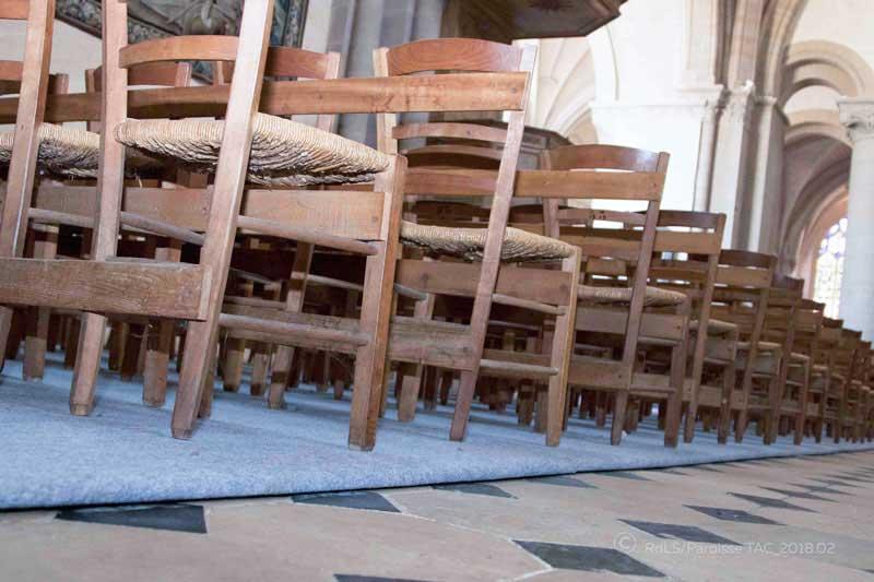 Tapis-chauffTapis-chauffant Cathedrale de Laval © (copyright) Diocèse de Lavalant Cathedrale de Laval © (copyright) Diocèse de Laval