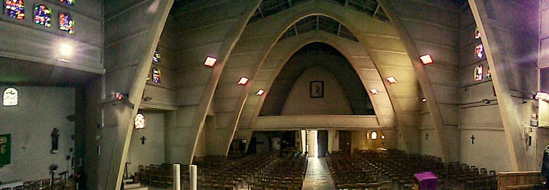 Nouveau chauffage pour l'église Notre Dame de l'Assomption ROYAN