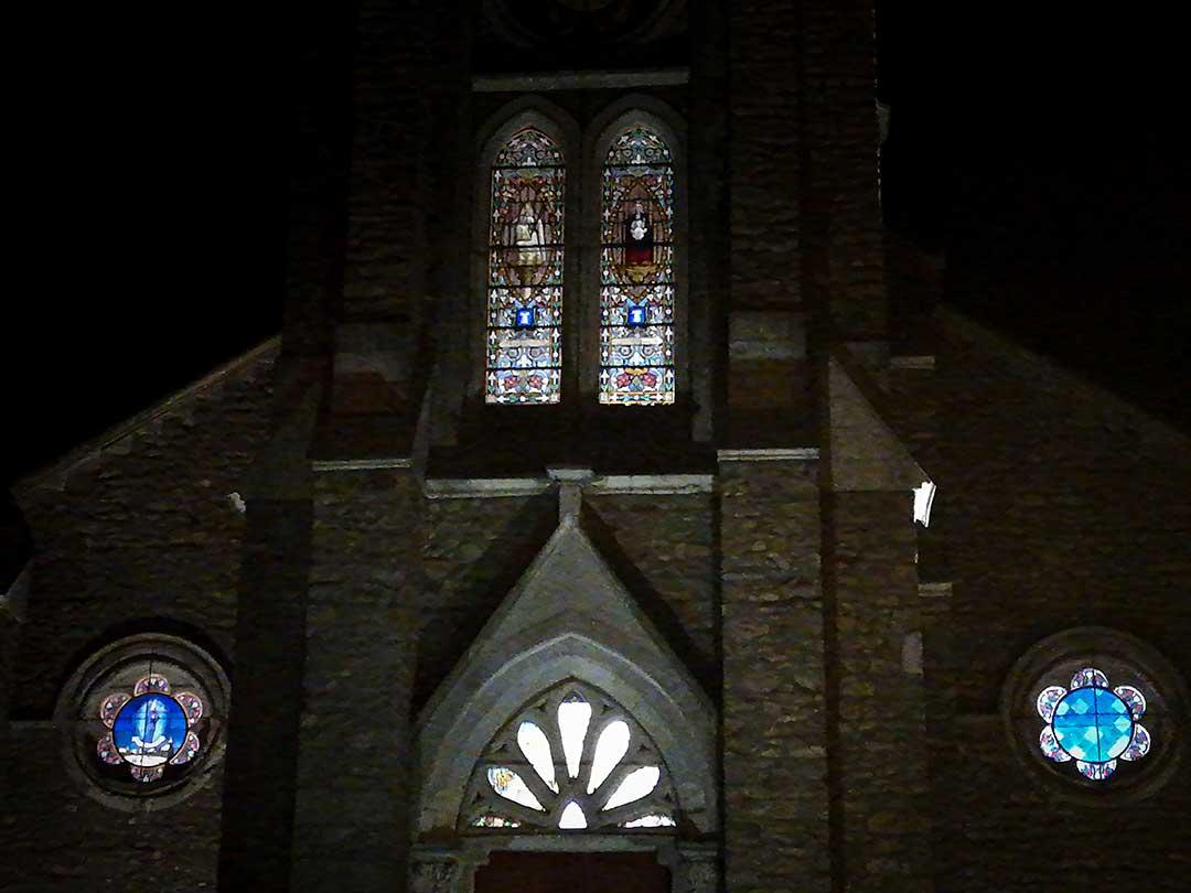 Notre Dame de l'Assomption Alexain