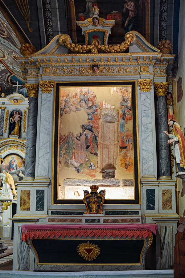 Notre Dame de Carmés - Neulliac - 56