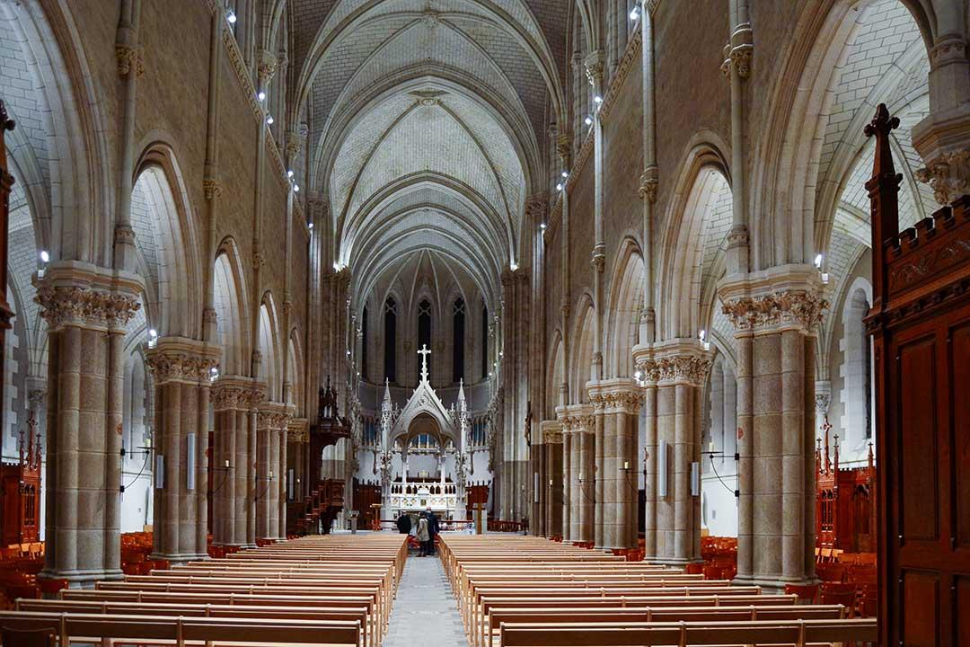 2clairage église Vertou (44)
