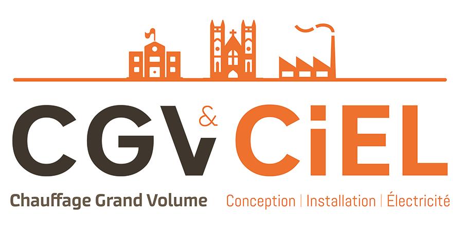 Chauffage d'église – CGV-CIEL